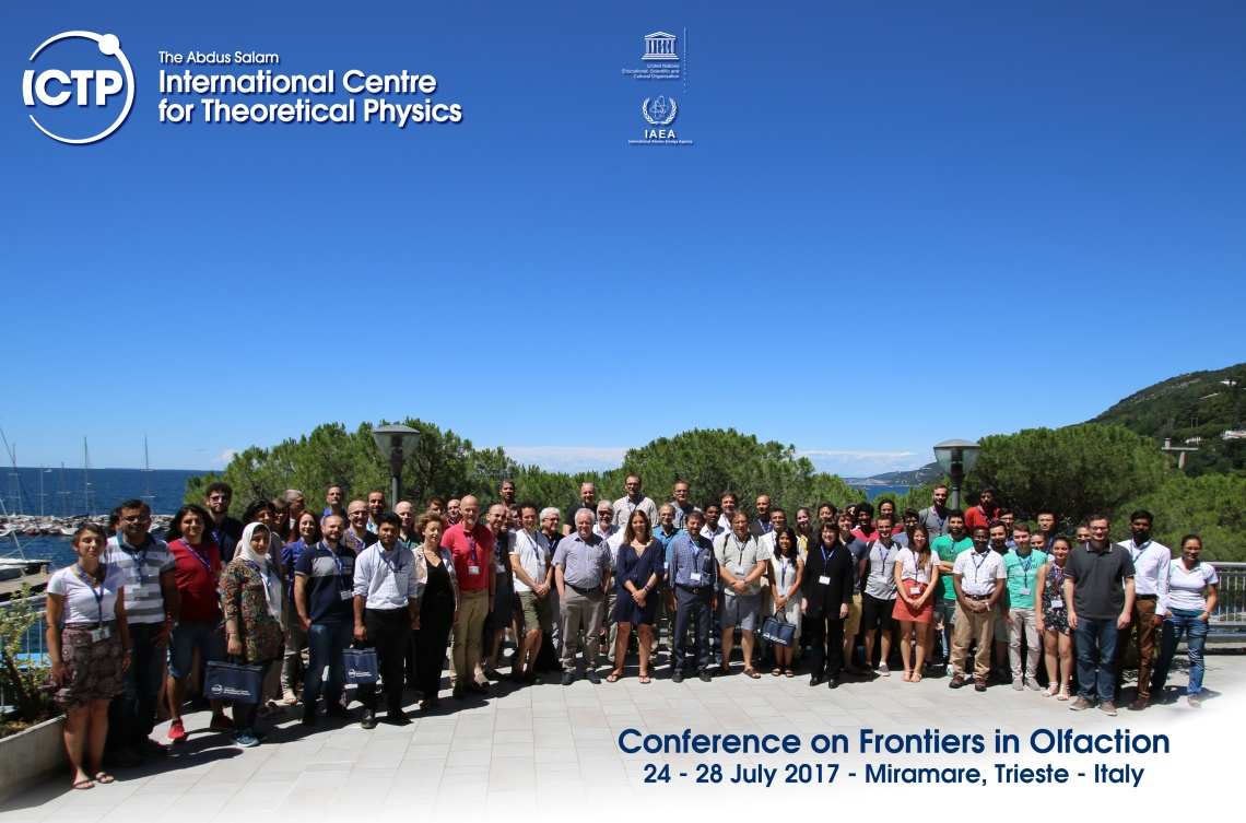 Group_Photo_ICTP_Frontiers_2017