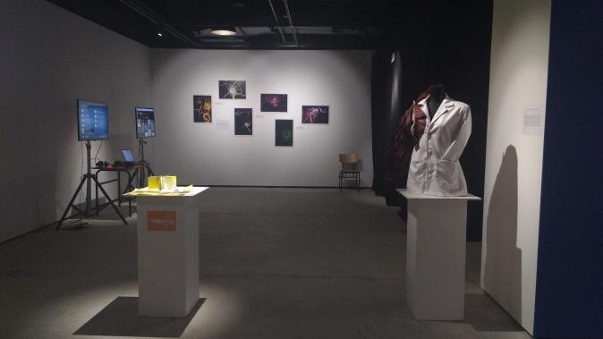 Exhibition Space 1