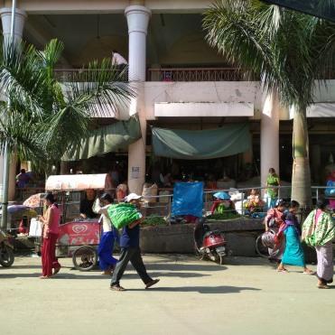 Ima Market